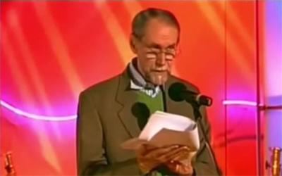 Виктор Коклюшкин - 'Шкаф' смотреть онлайн