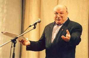 Михаил Жванецкий биография