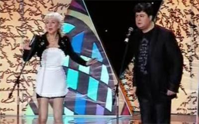 Алексей Егоров, Ирина Борисова - 'Маленькая неприятность' смотреть онлайн