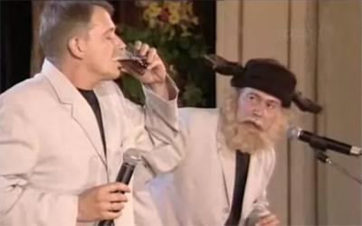 Братья Пономаренко - 'Поле чудес' смотреть онлайн