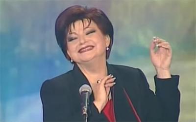 Елена Степаненко - 'Шубы' смотреть онлайн