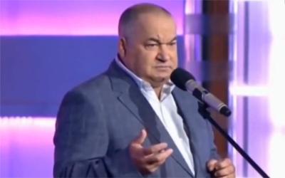 Игорь Маменко - 'Брат близнец' смотреть онлайн