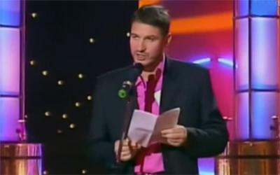 Юрий Софин - 'Вагончик' смотреть онлайн