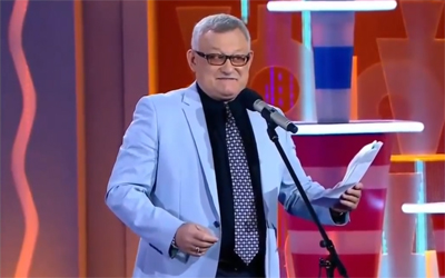 Алексей Цапик - 'Диета' смотреть онлайн