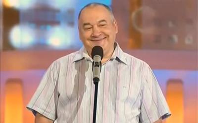 Игорь Маменко - 'Все включено' смотреть онлайн
