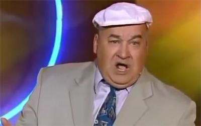 Игорь Маменко - 'Порча' смотреть онлайн