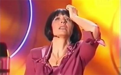 Светлана Рожкова - 'Деловая женщина' смотреть онлайн