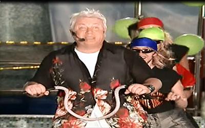 Владимир Винокур - 'Владимир Винокур. О диетах и похудении.' смотреть онлайн