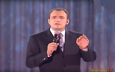 Святослав Ещенко - 'Жизнь, господа, полна сюрпризов' смотреть онлайн