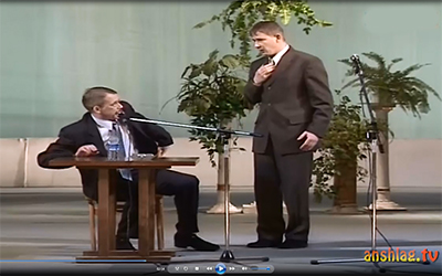 Братья Пономаренко - 'Экзамен' смотреть онлайн