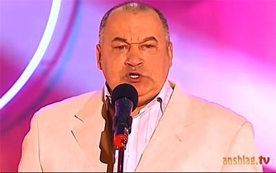 Игорь Маменко - 'Школяр' смотреть онлайн