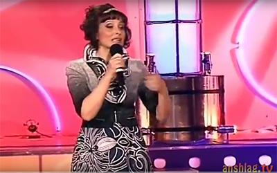 Светлана Рожкова - 'Посиделки' смотреть онлайн